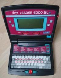 Wie alles begann: Bennis erster VTech Lerncomputer